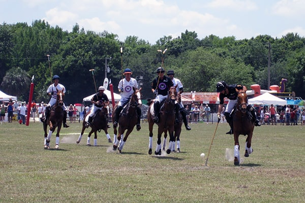 Seminole Casino Immokalee Polo Cup